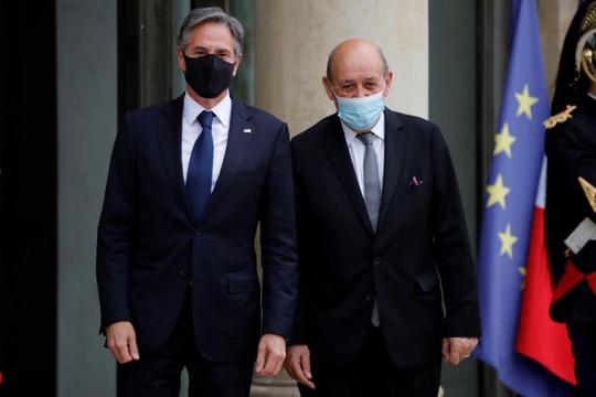 """Mỹ - Pháp """"ngó lơ nhau"""" bên lề cuộc họp Liên Hiệp Quốc - Ảnh 1."""
