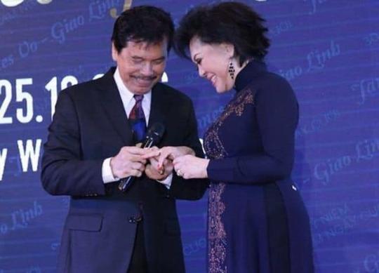 Chồng của ca sĩ Giao Linh qua đời tại Mỹ - Ảnh 1.