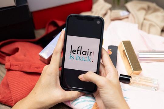 Leflair và chiến lược vận hành mới từ Society Pass - Ảnh 1.