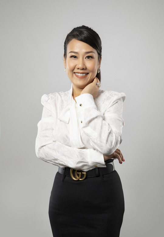 Giám đốc Khối Tiếp thị Techcombank: Thành công của thương hiệu là sự vượt trội của khách hàng mỗi ngày - Ảnh 1.