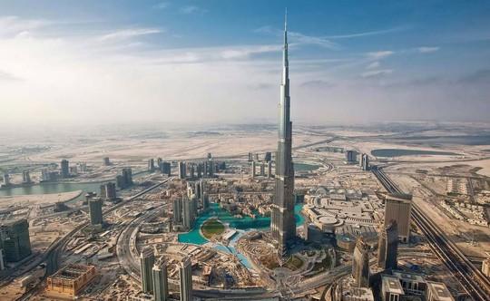 Expo 2020 Dubai: Cơ hội hợp tác kinh doanh, giao lưu văn hóa, mở rộng thị trường cho doanh nghiệp Việt Nam - Ảnh 1.