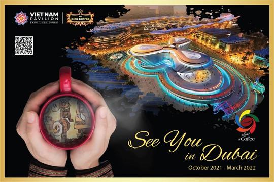Expo 2020 Dubai: Cơ hội hợp tác kinh doanh, giao lưu văn hóa, mở rộng thị trường cho doanh nghiệp Việt Nam - Ảnh 2.