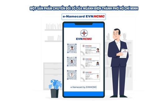 EVNHCMC: Chuyển đổi số để thực hiện mục tiêu Mọi lúc - Mọi nơi - Mọi việc - Ảnh 2.