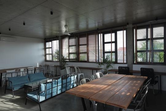 Quán cà phê tàng hình ở Hội An - Ảnh 5.