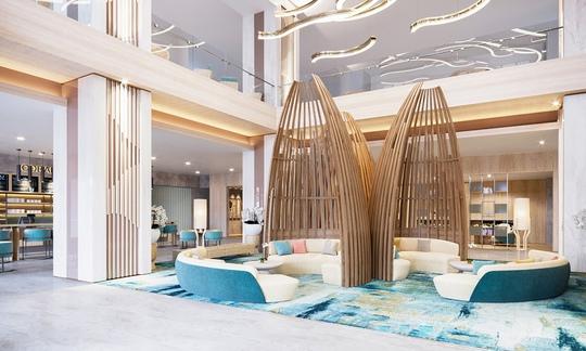 Nhiều khách sạn thương hiệu Holiday Inn sắp khai trương tại Việt Nam - Ảnh 1.