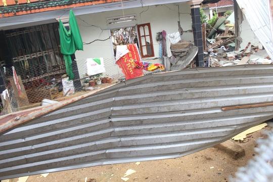 Nổ kinh hoàng gây chết người, sập nhà ở Quảng Nam - Ảnh 5.