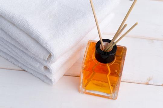 Những cách đơn giản để làm cho ngôi nhà của bạn có mùi thơm - Ảnh 1.