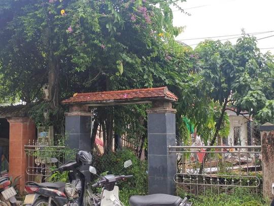 Nổ kinh hoàng gây chết người, sập nhà ở Quảng Nam - Ảnh 1.