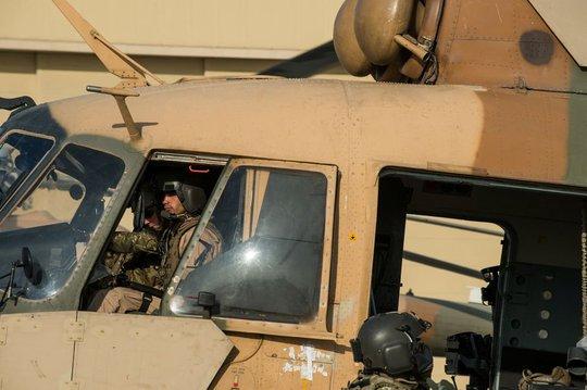 Tình cảnh bi đát của các phi công Afghanistan được Mỹ đào tạo - Ảnh 4.