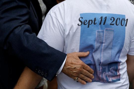 Tổng thống Biden bị ép giải mật tài liệu khủng bố 11-9? - Ảnh 1.