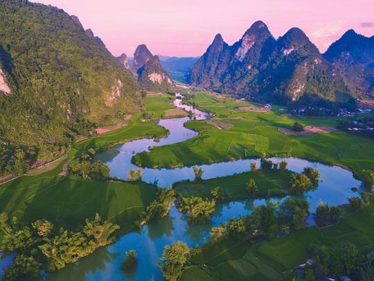 Cuộc sống ở nơi duy nhất vắng bóng Covid-19 tại Việt Nam - Ảnh 1.