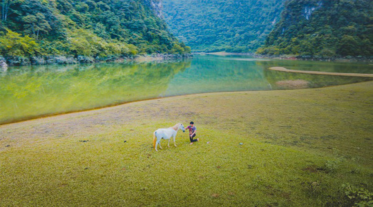 Cuộc sống ở nơi duy nhất vắng bóng Covid-19 tại Việt Nam - Ảnh 6.