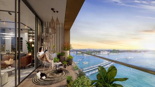 Sun Property ra mắt dòng căn hộ thượng lưu The Platinum tại dự án Sun Marina Town - Ảnh 1.