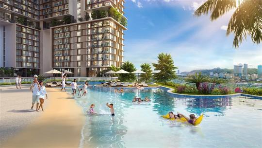 Sun Property ra mắt dòng căn hộ thượng lưu The Platinum tại dự án Sun Marina Town - Ảnh 2.