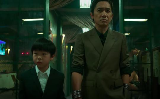 Lương Triều Vỹ: Người cha trên phim ảnh và những ám ảnh từ quá khứ - Ảnh 1.