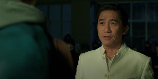 Lương Triều Vỹ: Người cha trên phim ảnh và những ám ảnh từ quá khứ - Ảnh 2.