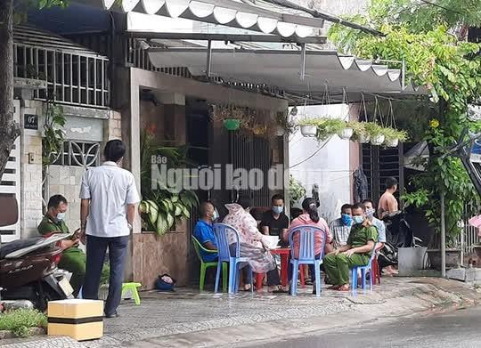 Đà Nẵng: Làm rõ thông tin quy đổi 500.000 tiền hỗ trợ bằng 1 thùng mì tôm, 2 lon cá hộp - Ảnh 2.