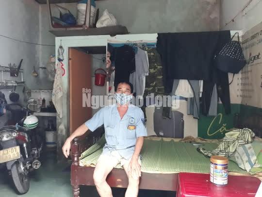Đà Nẵng: Làm rõ thông tin quy đổi 500.000 tiền hỗ trợ bằng 1 thùng mì tôm, 2 lon cá hộp - Ảnh 1.