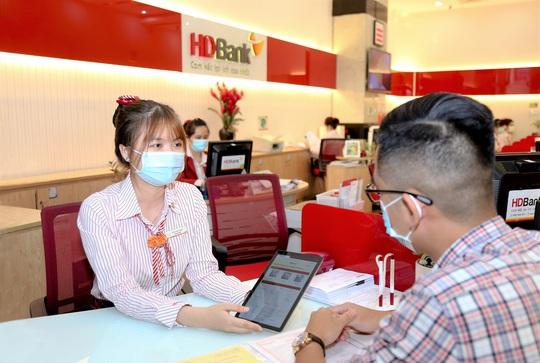 HDBank áp dụng hiệu quả Remote jobs - Remote work - Ảnh 1.