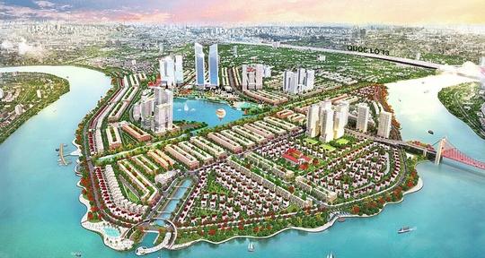 Bãi bỏ 9 thủ tục hành chính trong lĩnh vực phát triển đô thị - Ảnh 1.