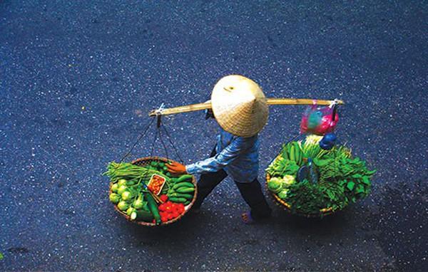Buôn gánh - Báo Người lao động