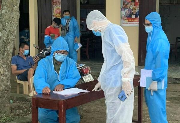 Tối 6-5, Bộ Y tế công bố 60 ca mắc Covid-19 mới, có 56 ca cộng đồng - Báo  Người lao động