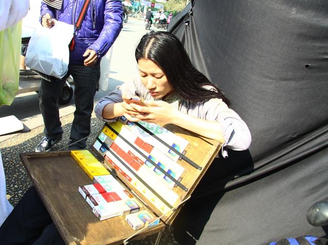Trong phim này, siêu mẫu Trang Trần vào vai một