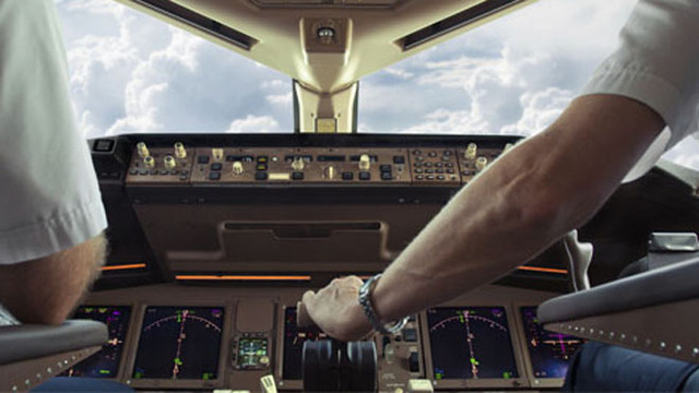 Phi công quyết không bay nếu không có bánh mì sandwich. Ảnh minh họa: iStock