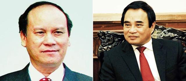 """Hai cựu chủ tịch Đà Nẵng tiếp tay cho Vũ """"nhôm"""" thâu tóm đất công"""