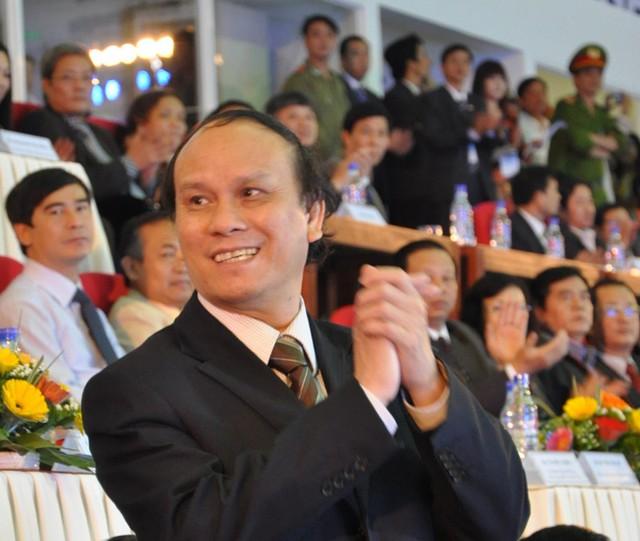 """""""Dấu ấn"""" ông Trần Văn Minh trong phi vụ Vũ """"nhôm"""" bỏ túi 1.000 tỉ đồng"""
