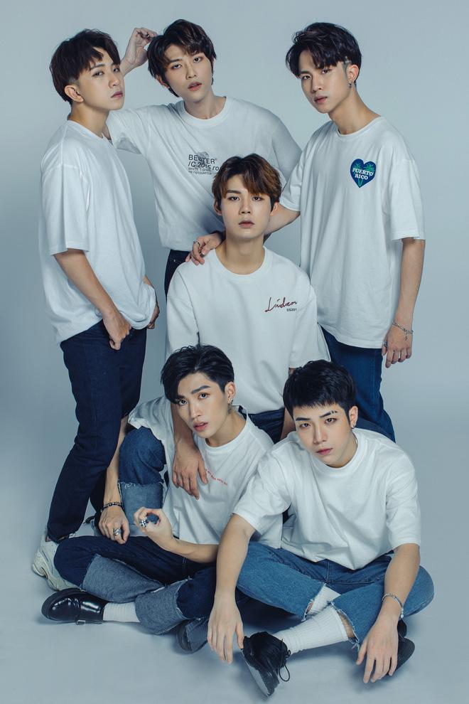 """eMagazine] - Uni5: Nhóm nhạc """"nam thần"""" của showbiz Việt - Báo Người lao  động"""
