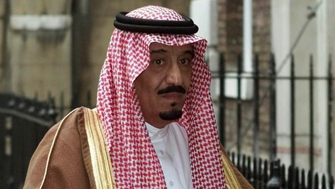 Thái tử Salman bin Abdul Aziz Al Saud. Ảnh: Reuters