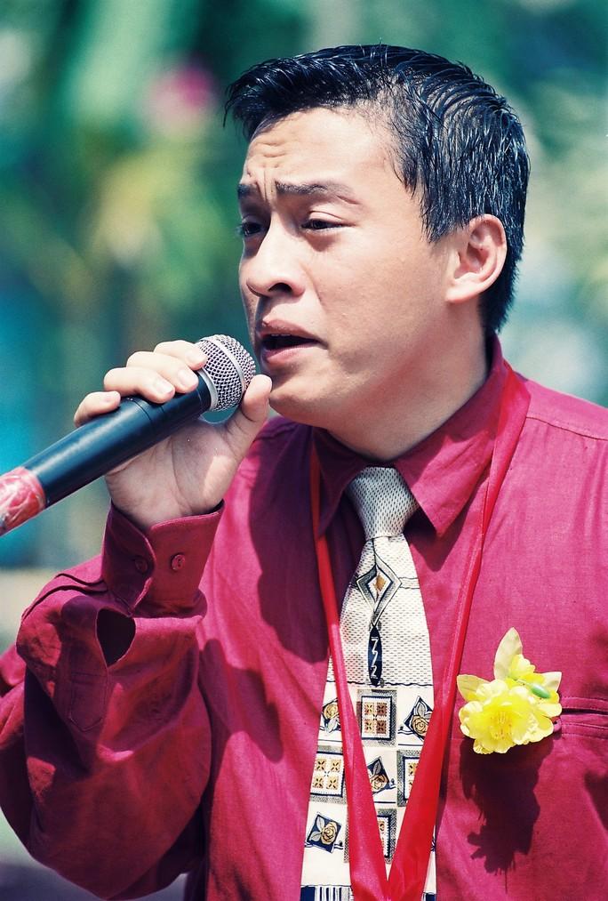Lam Trường trẻ trung thuở nhận Giải Mai Vàng - Ảnh 7.
