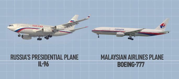 Vụ MH17: Báo Nga tố tỉ phú Ukraine tìm cách ám sát ông Putin