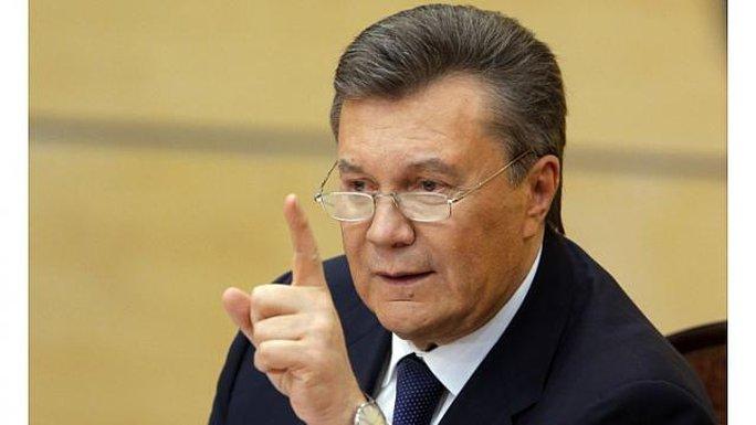 Nga sẽ không dẫn độ ông Yanukovych về Ukraine. Ảnh: Reuters