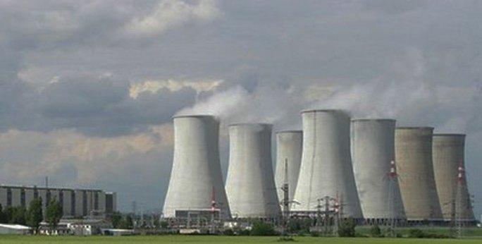 Trung Quốc cấp 6.5 tỉ USD cho Pakistan phát triển nhà máy hạt nhân. Ảnh: Thingsoftheday
