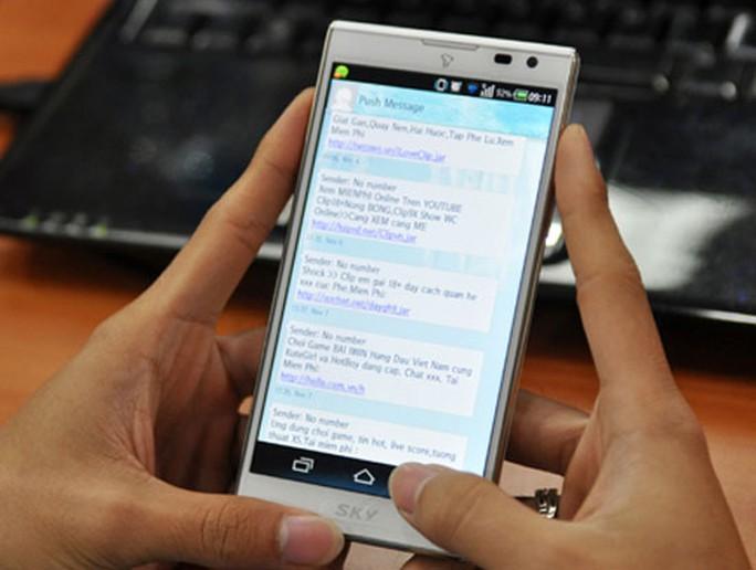 VDC bị phạt vì thu cước của 39.702 tin nhắn lỗi