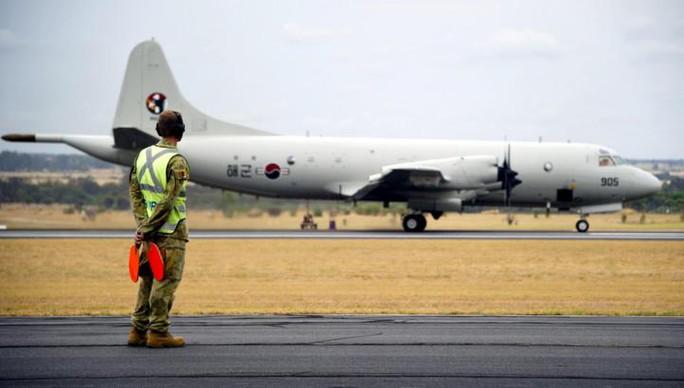 Vệ tinh Thái Lan phát hiện 300 vật thể nghi MH370