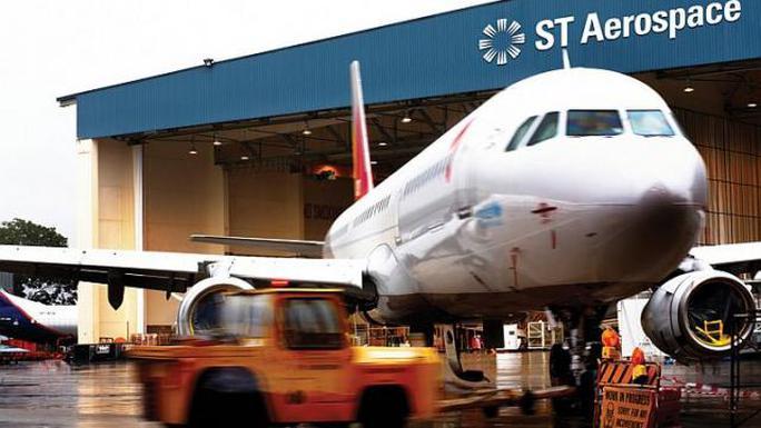 ST Aerospace khẳng định đã tiến hành thủ tục đầy đủ trước chuyến bay