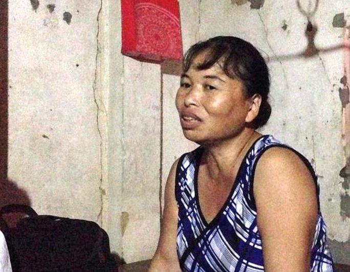 Bà Chiến: Chúng tôi không liên quan tới Chung