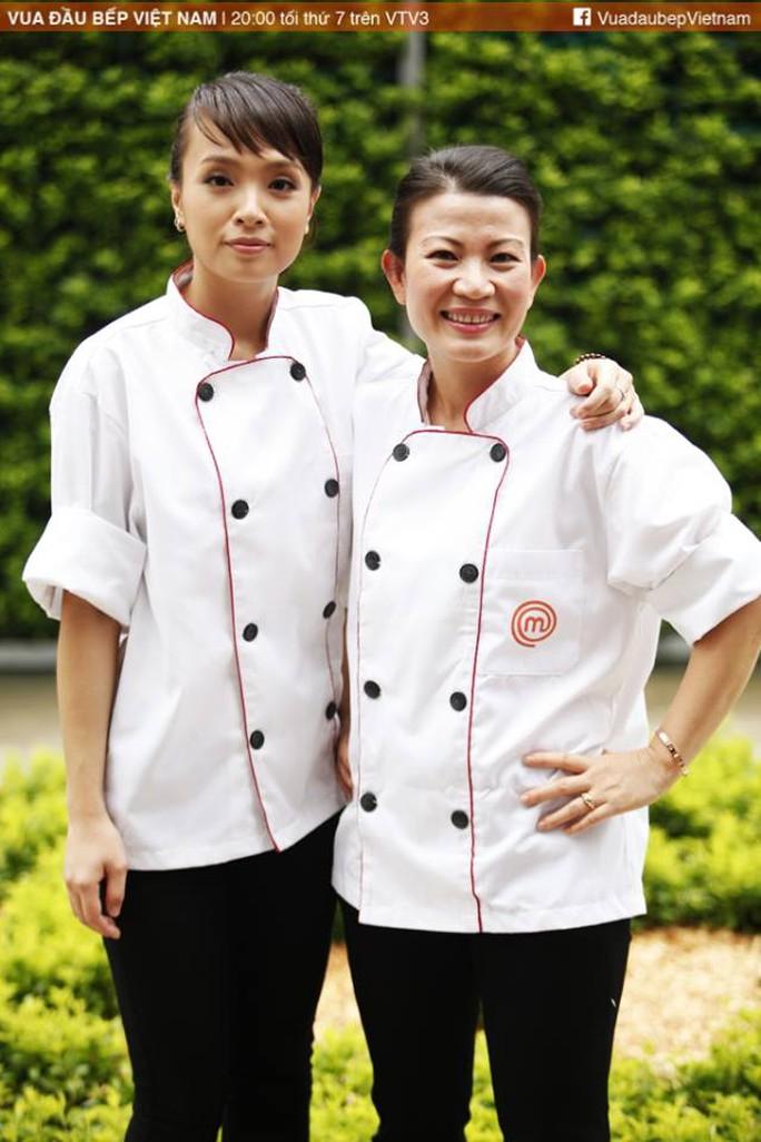 Minh Nhật và Lê Chi