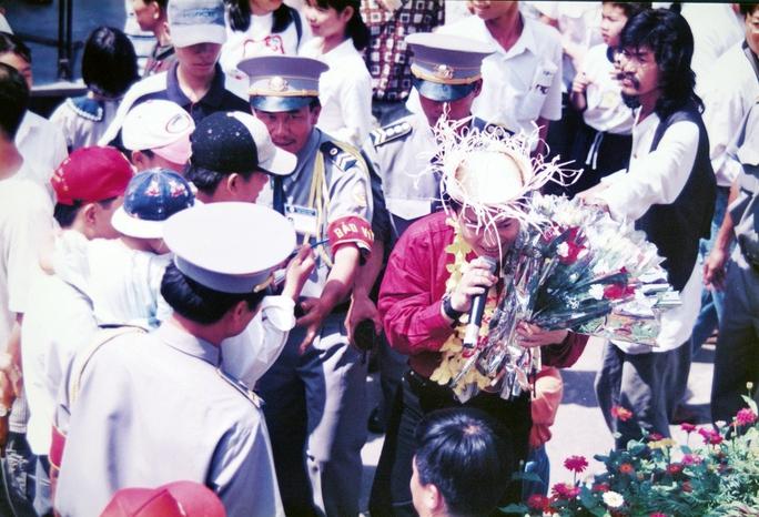 Lam Trường trẻ trung thuở nhận Giải Mai Vàng - Ảnh 11.