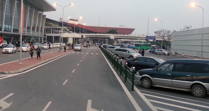 Sân bay sẽ là địa chỉ dễ tập trung hoạt động Uber nhất.