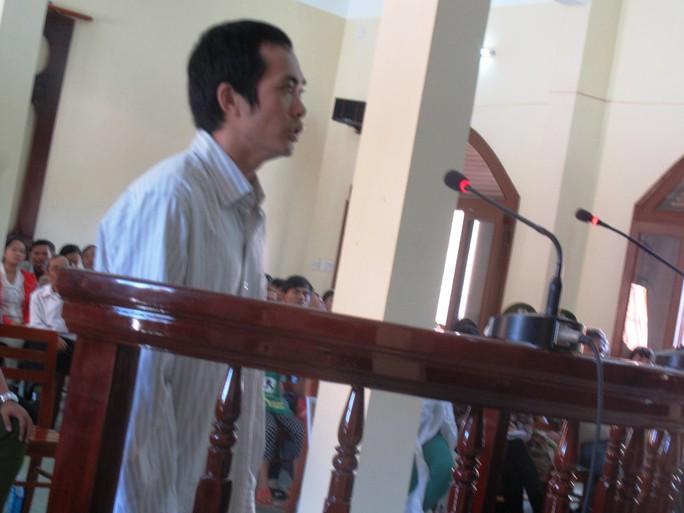 Người nhà nạn nhân đề nghị khởi tố Phó Công an TP Tuy Hòa