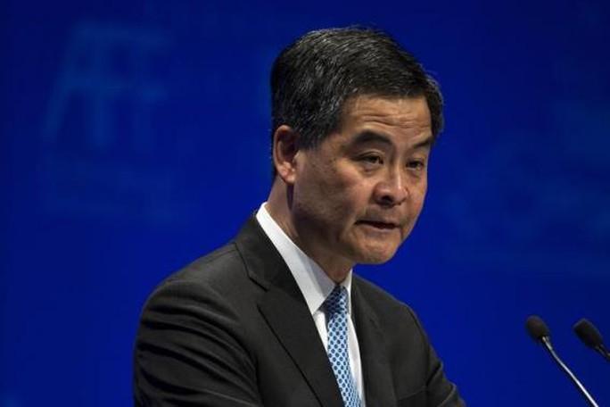 Ông Lương Chấn Anh bị điều tra vì cáo buộc nhận hơn 6,4 triệu USD từ một công ty của Úc. Ảnh: Reuters