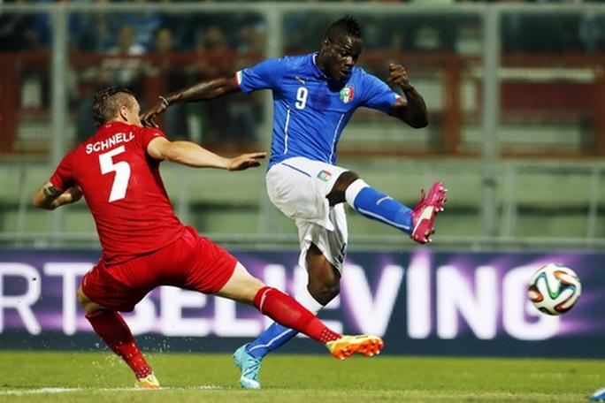 Siêu quậy Balotelli hối lỗi, mơ tái hợp tuyển Ý - Ảnh 7.