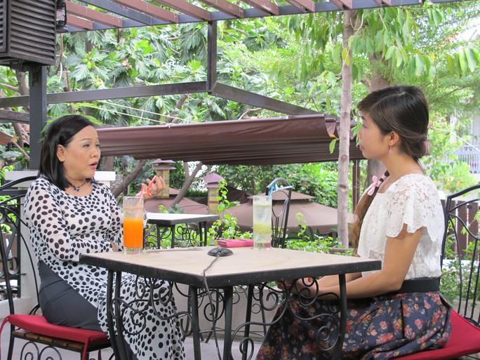 Nghệ sĩ Ái Như trải lòng về mẹ