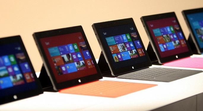 Microsoft: Sẽ có tablet Windows 8.1 giá 99 USD