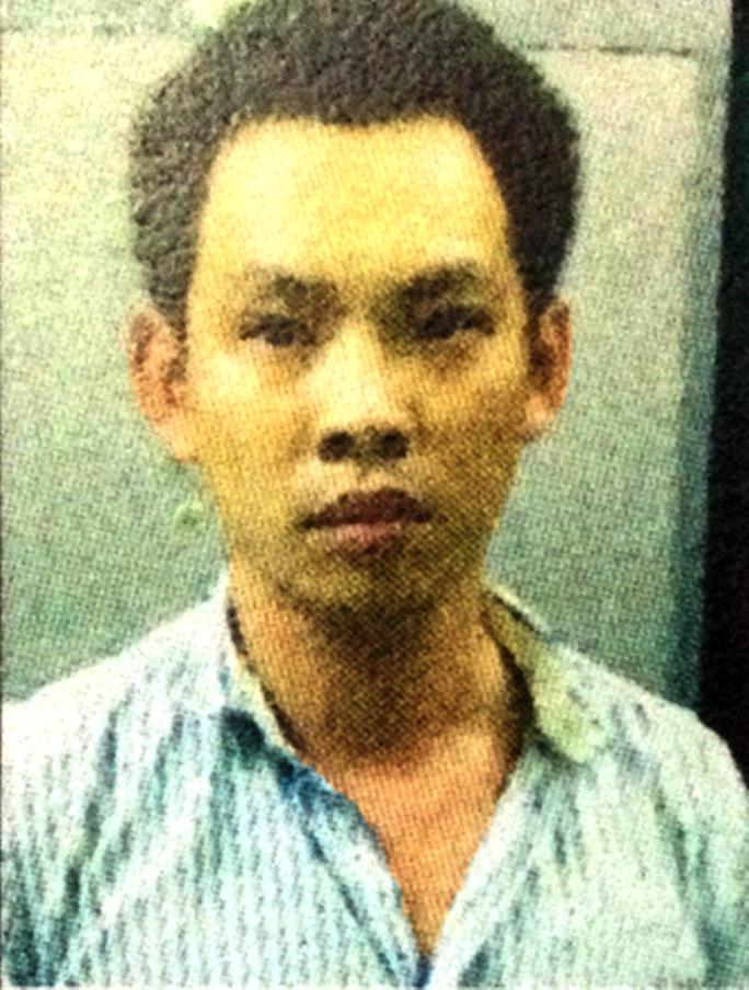 và Nguyễn Việt Sơn, đối tượng cung cấp ma túy tổng hợp cho tên Hiếu.
