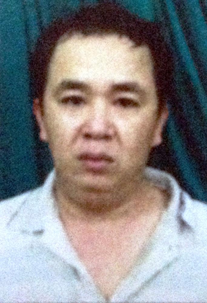 Nguyễn Trọng Thiên Thư, đối tượng cung cấp thuốc lắc cho Hiếu.
